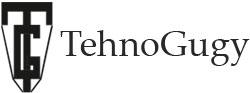 TehnoGugy Logo
